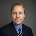 Prof. Crister Garrett