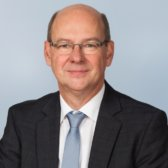 State Secretary Thomas Grünewald