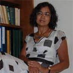 Winthrop Prof. Krishna Sen