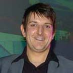 Paul Starkey
